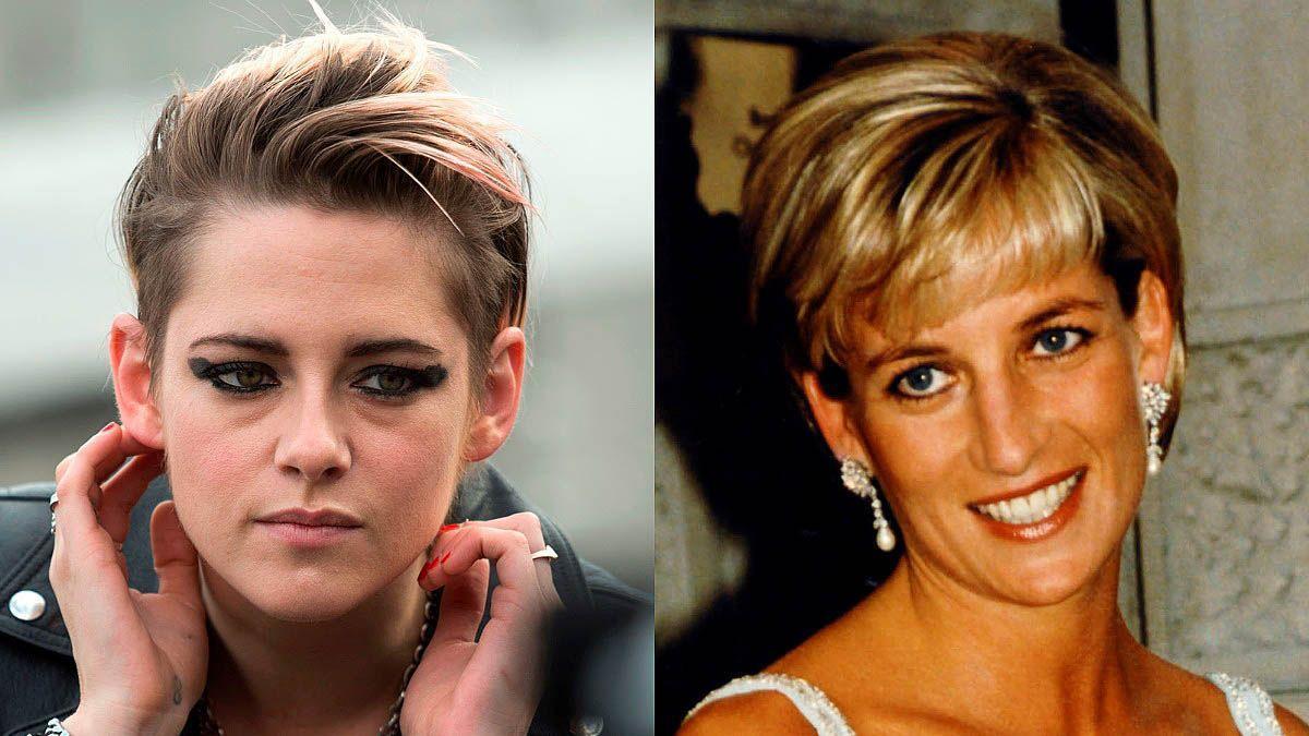Kristen Stewart resucita a Lady Di en 'Spencer'