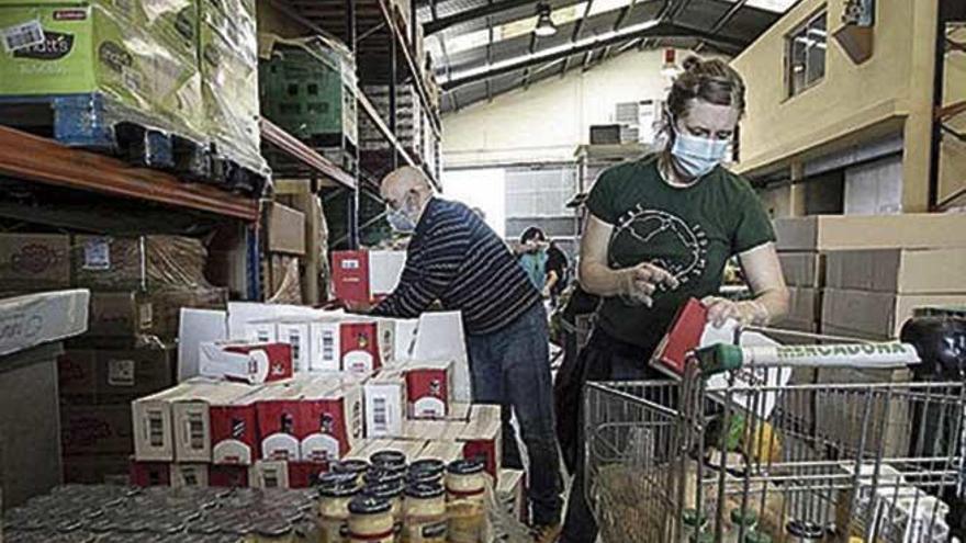 Más controles sobre el uso de mascarillas en el trabajo