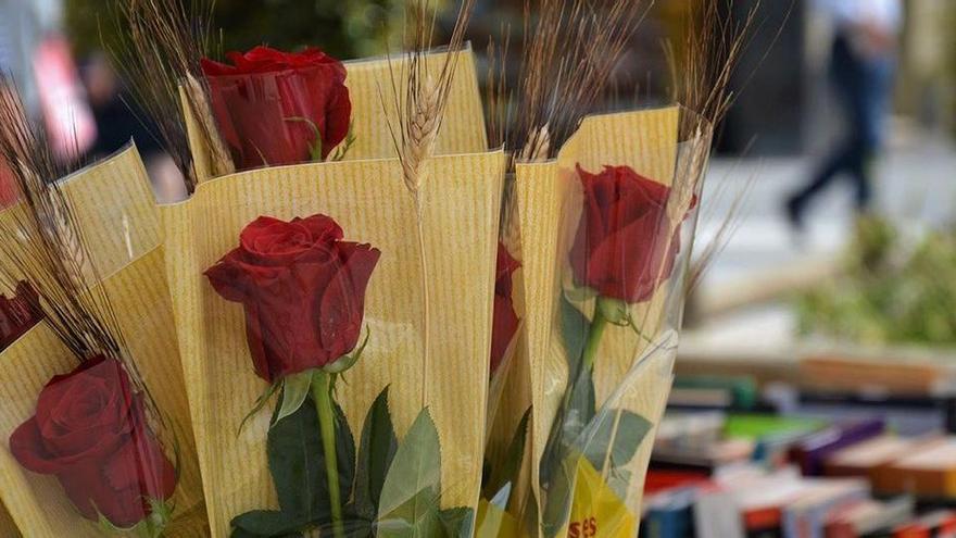 Barcelona habilitarà 11 espais perimetrats i amb control d'accés per Sant Jordi