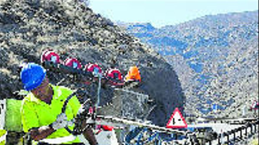 Canarias iniciará proyectos millonarios antes de tener el dinero de Europa