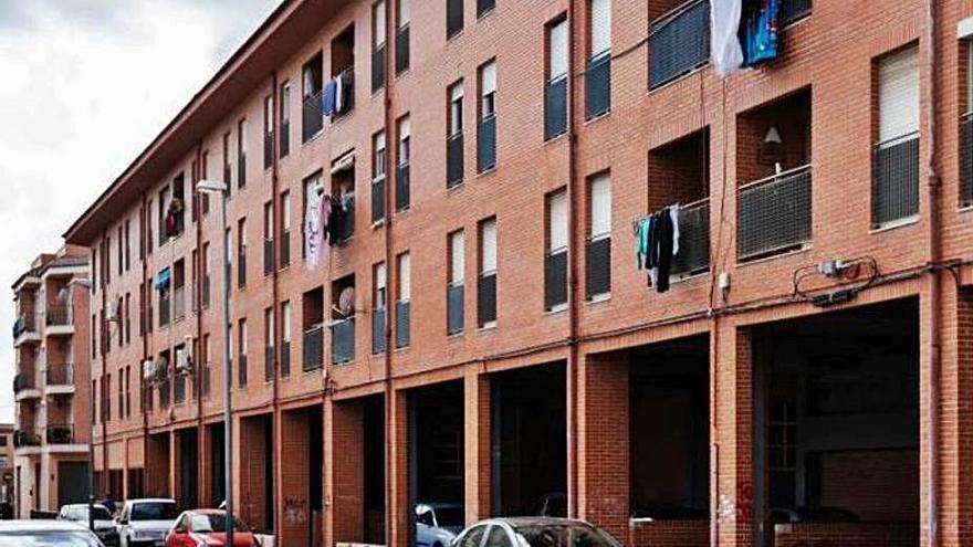 El Consell invierte 544.000 € en un grupo de viviendas de Picassent