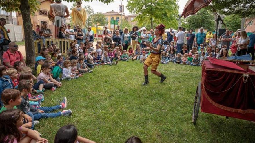 El festival Espurnes concentrarà vuit concerts en tres nits del mes de juny
