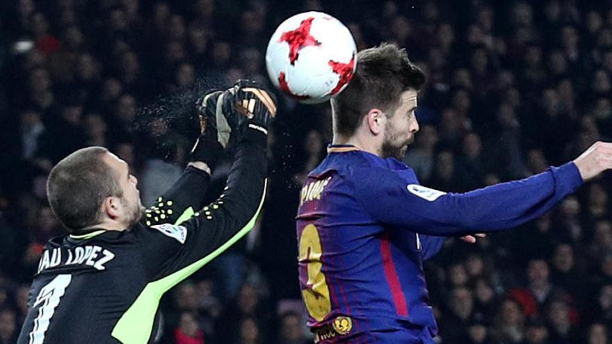 L'Espanyol demana que es respecti el Barça tot i les «repetides i múltiples provocacions»