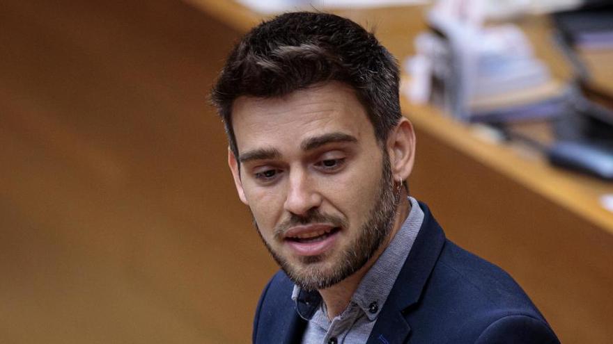 Compromís se enfrenta a Puig al devaluar el pacto de reconstrucción de las Cortes