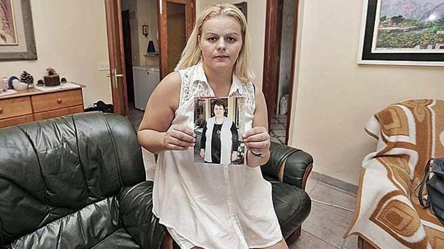 Los hijos de Lucía Patrascu reclaman 240.000 euros al Estado