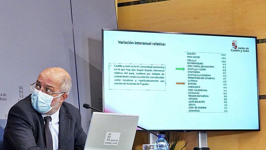 Castilla y León limitará los mandatos de los altos cargos de la Junta a ocho años