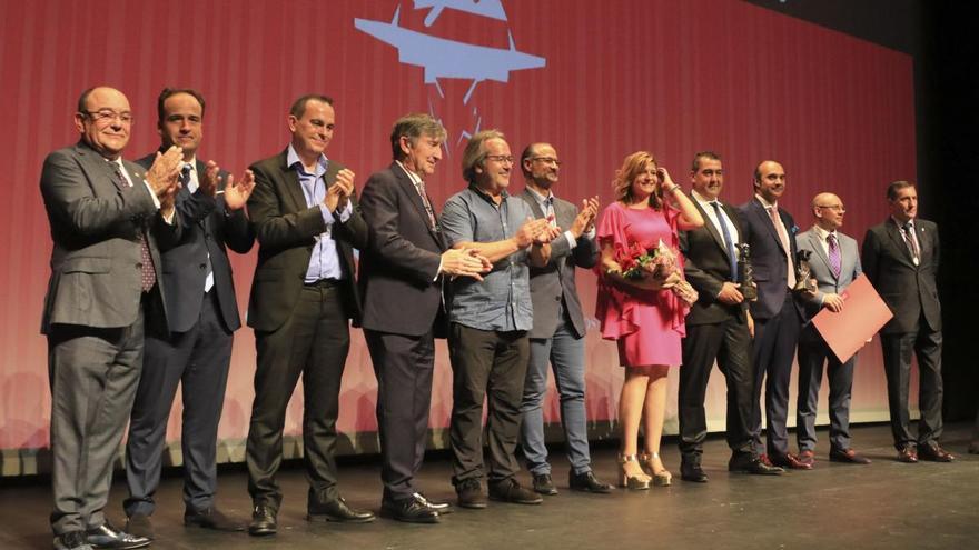 Los premios Mercurio y Vulcano 2020, suspendidos por el coronavirus en Zamora