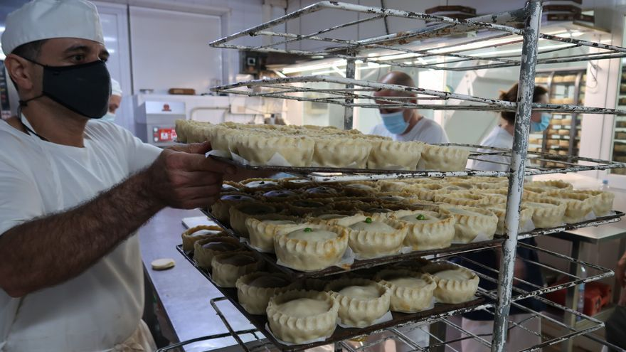 El Consell  quiere dar valor a los productos de las pastelerías y los hornos