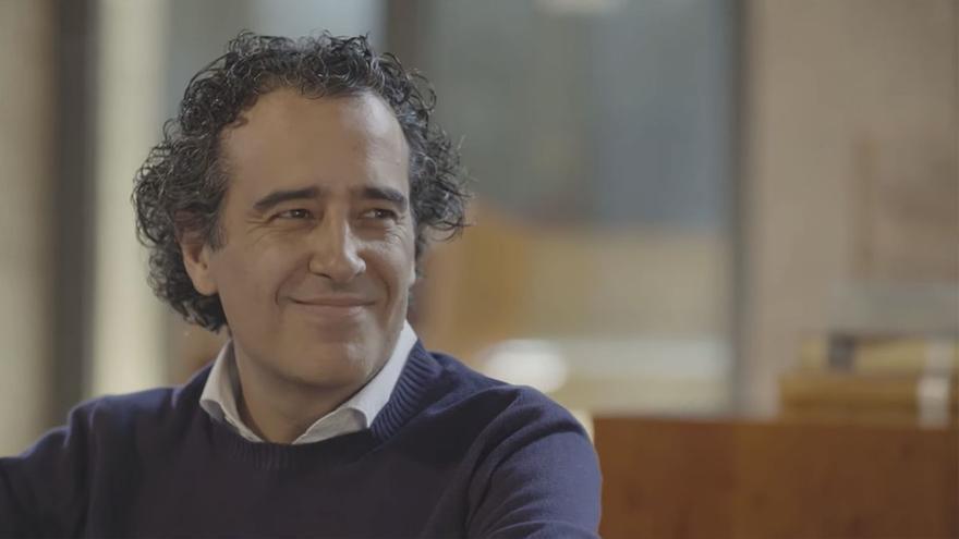 """Jordi Musons: """"Si la educación del siglo XX se sigue trasladando al XXI estaremos repitiendo los mismos errores"""""""