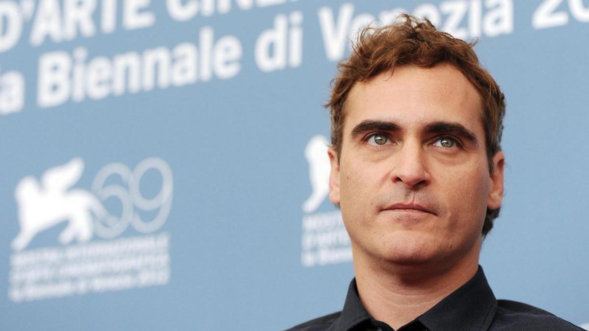Joaquin Phoenix en una imagen de archivo.