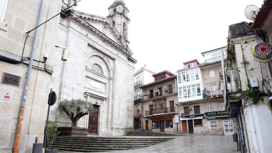 Tercera multa anulada por pasear en Vigo durante el estado de alarma