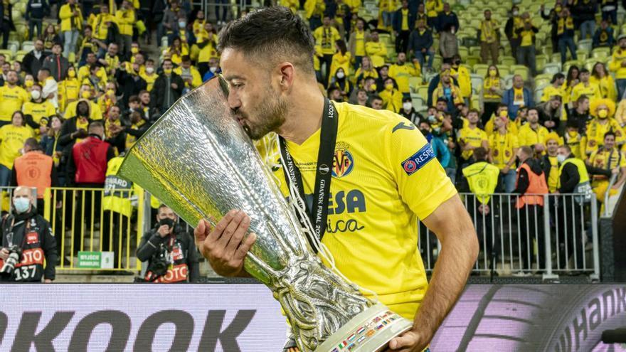 Jaume Costa dice adiós al Villarreal después de diez temporadas