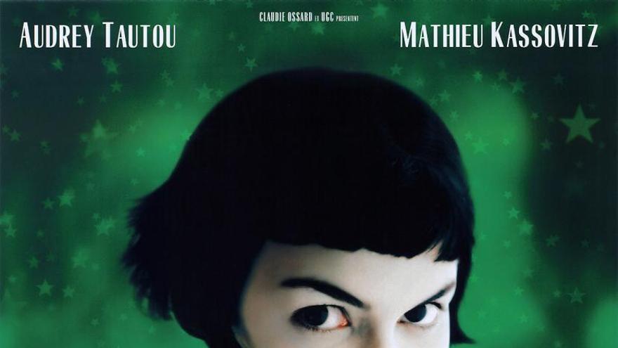 Cinefórum: «Amélie»