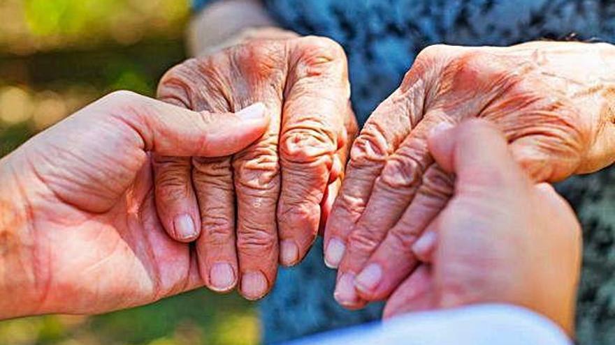 Stat-on, nou dispositiu per fer seguiment dels símptomes en afectats de Parkinson
