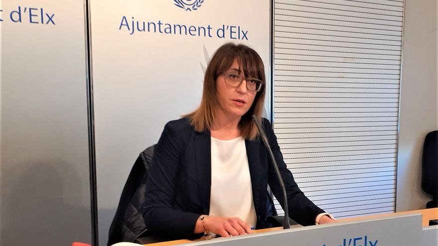 El equipo de Gobierno de Elche convocará pleno extraordinario a principios de febrero para ratificar la entrada en vigor de los presupuestos municipales