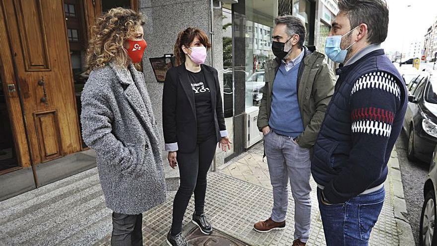Cs defenderá en la Junta la reducción del IVA al 10% en servicios de peluquerías