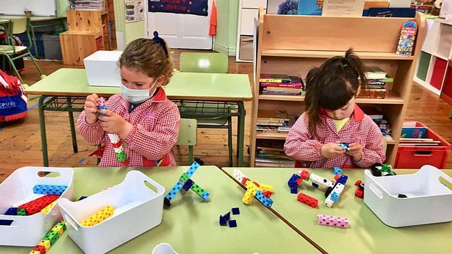 El aumento de población lleva a Ponga a abrir una escuela infantil