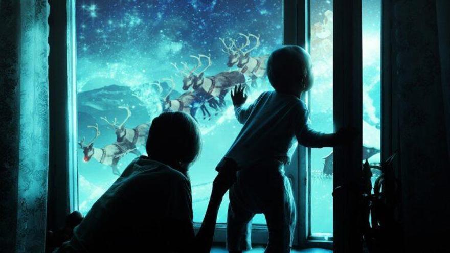 Papá Noel es Quanta Claus, el mejor regalo navideño