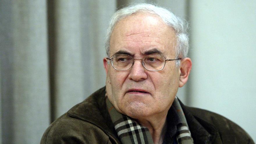 Ha mort el periodista gironí Pere Madrenys als 89 anys