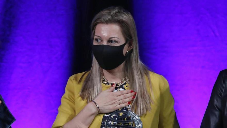 "Sáenz de Urturi: ""Leonor de Aquitania fue la primera 'influencer' de la historia"""