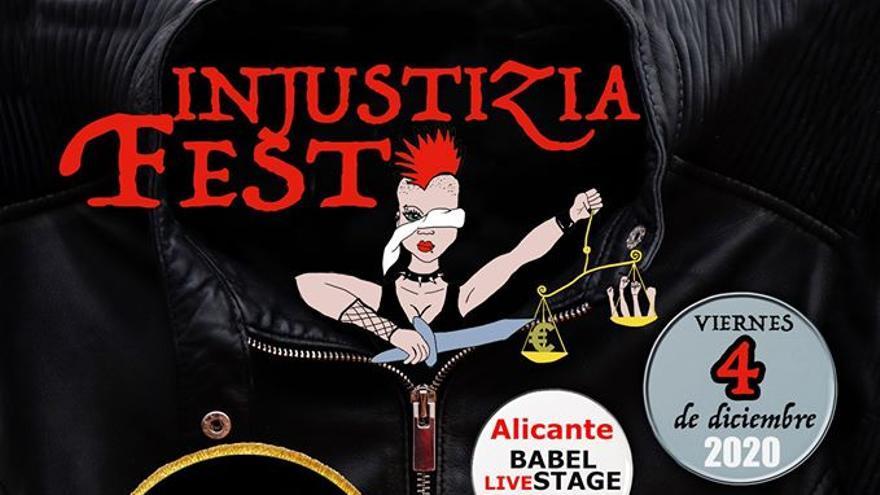 Injustizia Fest