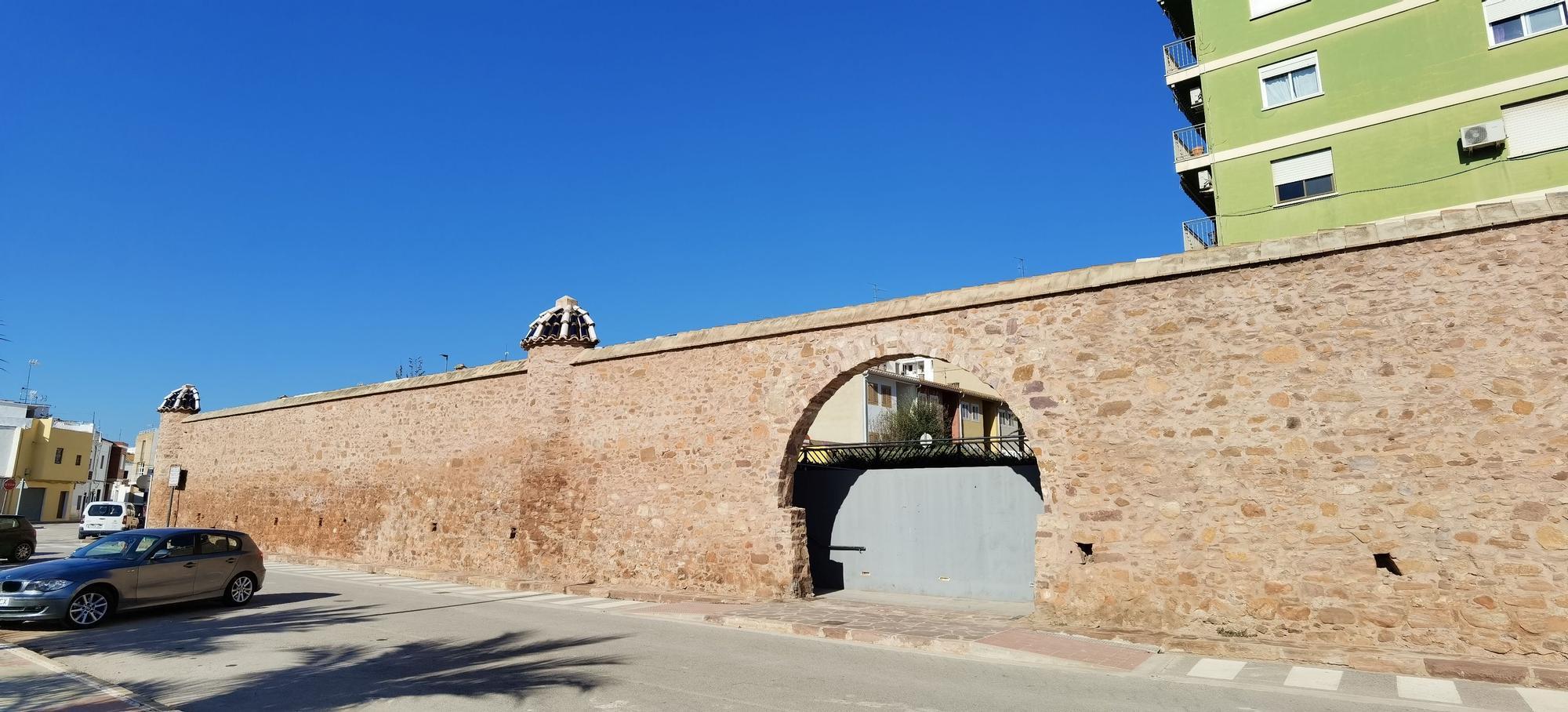 Puçol tuvo el primer Jardín Botánico valenciano en el siglo XVIII