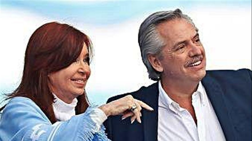 Argentina decide hoy entre el retorno del peronismo o la reelección de Macri