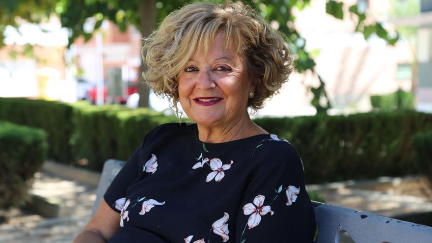 Mequinenza quiere dedicar la futura residencia a la alcaldesa fallecida
