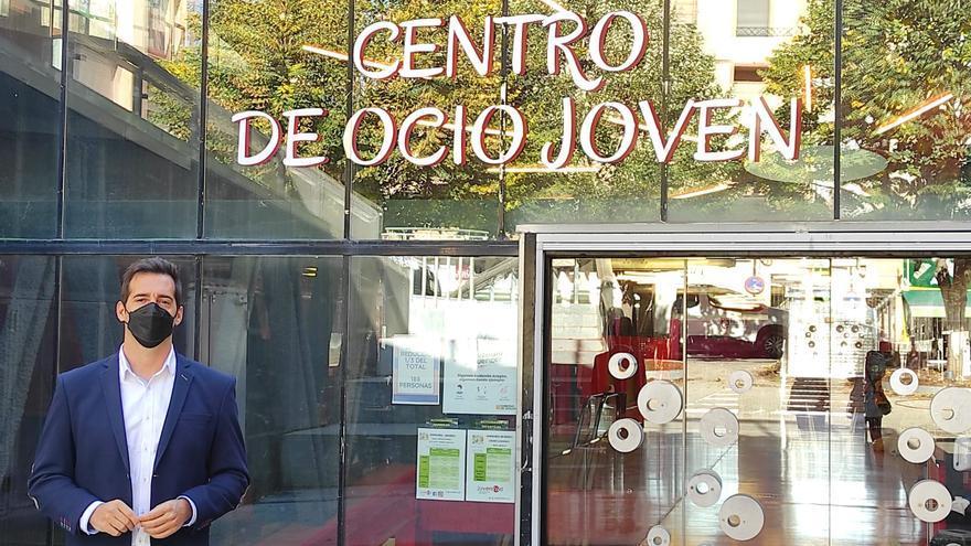 Teruel reabre el Centro de Ocio Joven con más talleres y actividades
