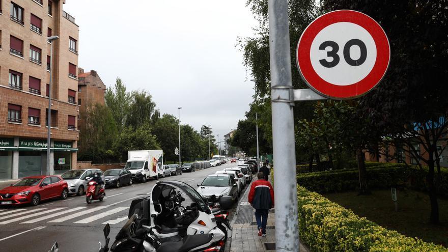 Los carriles con limitación a 30 km/h se extienden a otras 18 calles de la ciudad