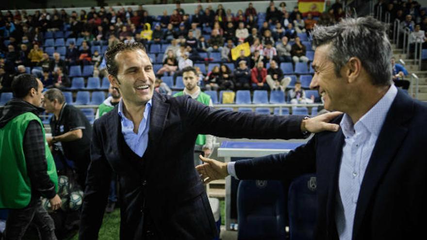 "Ruben Baraja: ""Tres puntos muy importantes"""
