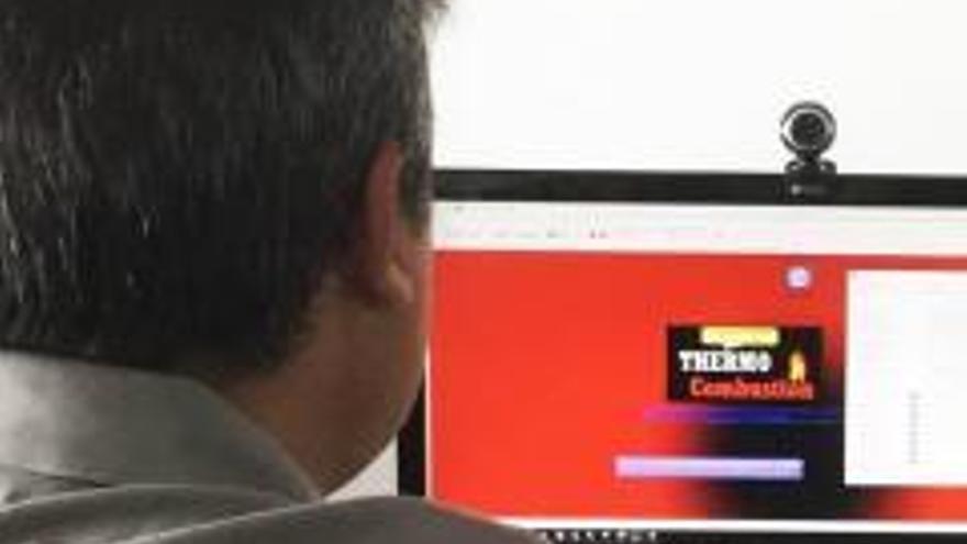 La UPCT desarrolla un software de ingeniería térmica que mejora los resultados