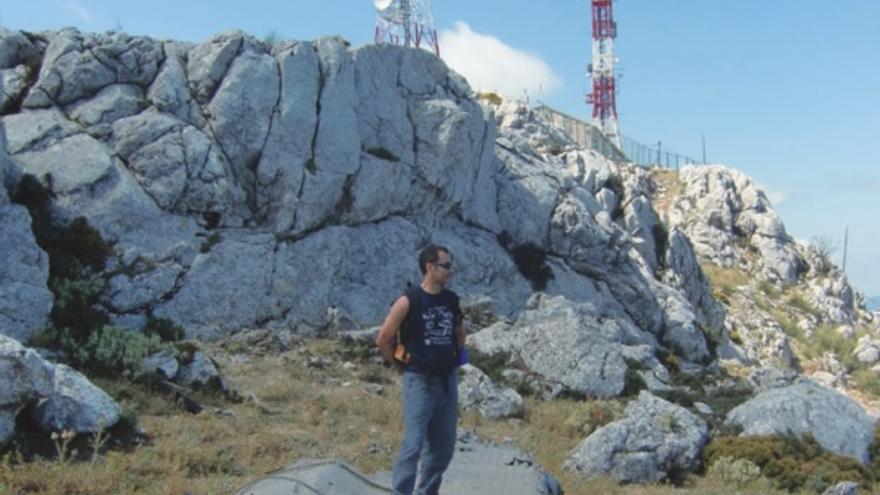 La Serra d'Alfàbia