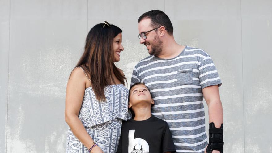 «Ella viatjava molt, però es va quedar a Catalunya»