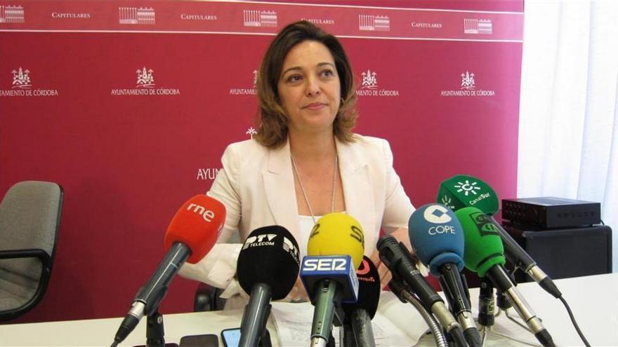 La alcaldesa sostiene que el presupuesto es fruto del acuerdo amplio de mayo del 2015