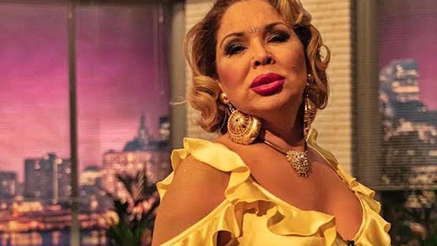 Isabel Torres: «Cuando se enteran de que eres transgénero no te miran de la misma forma»