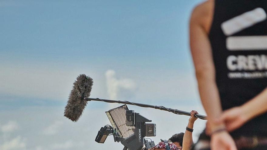 Luz verde al diferencial fiscal del 80% para el cine hecho en las Islas