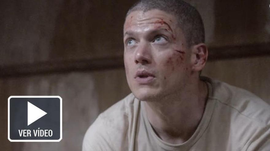 'Prison Break: Resurrection':  Las claves del regreso del drama carcelario