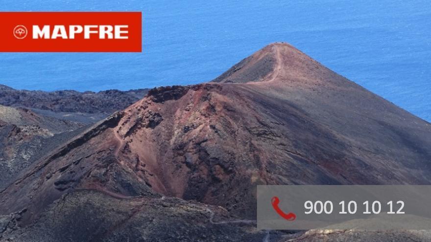 MAPFRE aprueba medidas extraordinarias para apoyar a los afectados por el volcán en La Palma