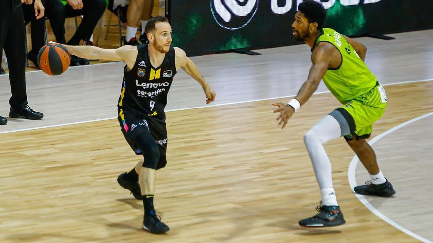 Huertas, Mejor Latinoamericano de la Liga Endesa 20/21