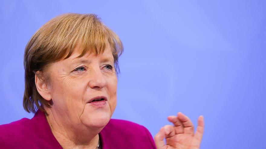 Alemania acuerda un tímido primer paso hacia la desescalada