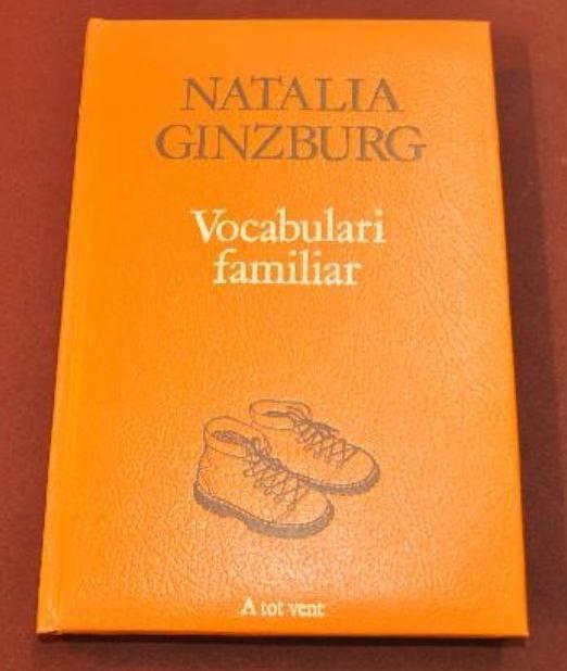 'Vocabulari familiar'