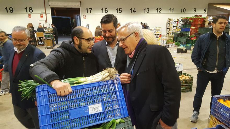"""El PP advierte que la """"Tira de Comptar"""" puede generar agravios con los vendedores"""