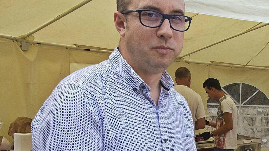 El tejido empresarial de Alfarrasí se vuelca en la lucha contra la covid-19