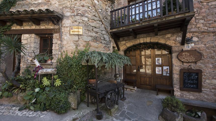 7 indrets de la Catalunya Central per visitar aquest 12 d'octubre
