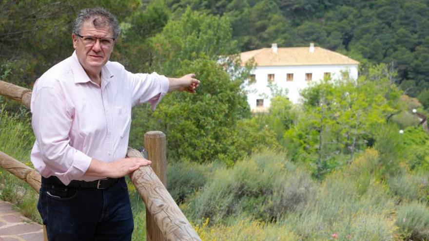 La mayor inversión en el olvido de la Sierra Calderona