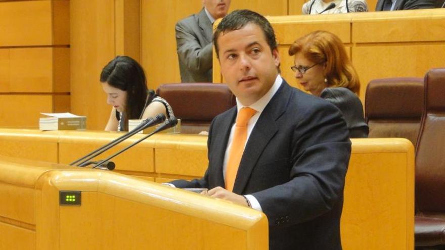 Almodóbar hace balance de lo que deja la legislatura para la provincia de Alicante