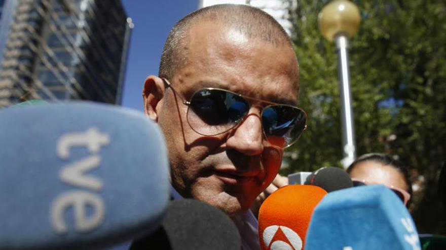 Miguel Ángel Flores anuncia que recurrirá la sentencia
