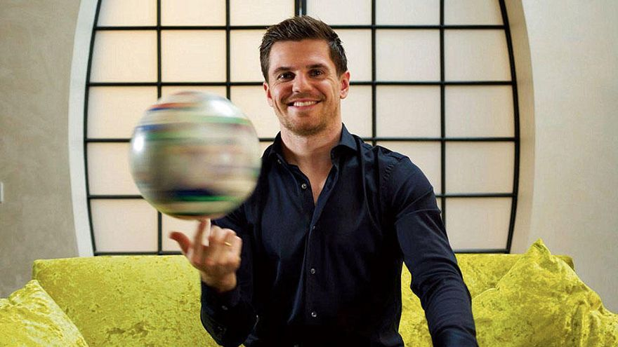 Fußballnationalspieler macht jetzt auf Mallorca-Immobilien