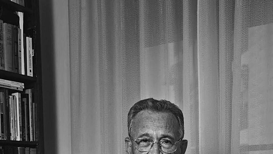 El Magnànim inicia l'edició de l'obra literària de Josep Iborra